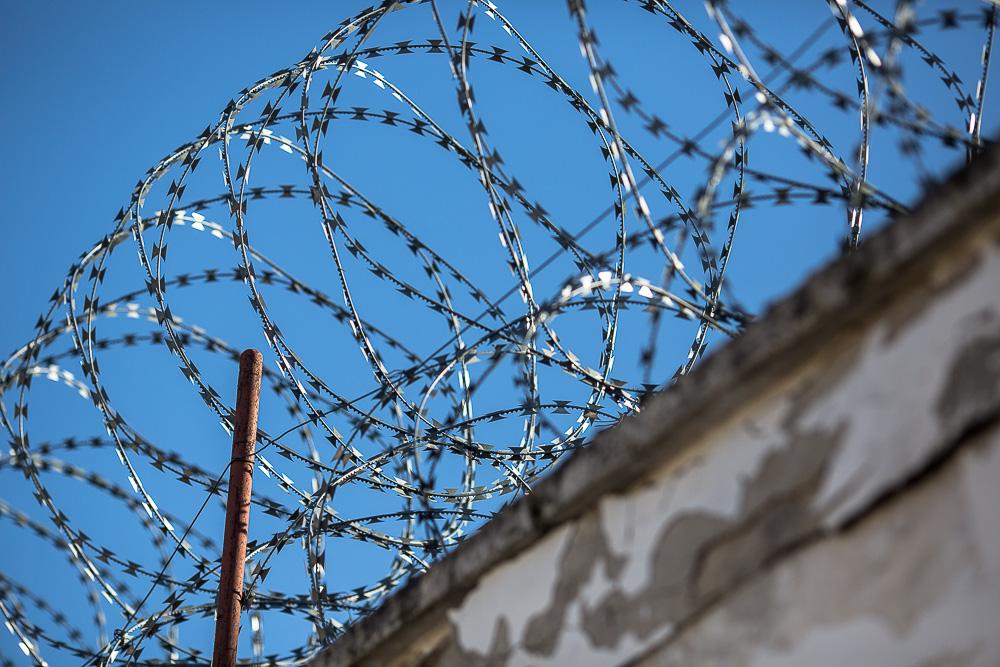 Kościerska policja zatrzymała 20-letniego mieszkańca powiatu. Miał do odsiadki zaległe wyroki