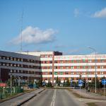 Kościerzyna:  | Tysiące litrów spirytusu trafiło do Szpitala Specjalistycznego w Kościerzynie. To alkohol pochodzący z przemytu