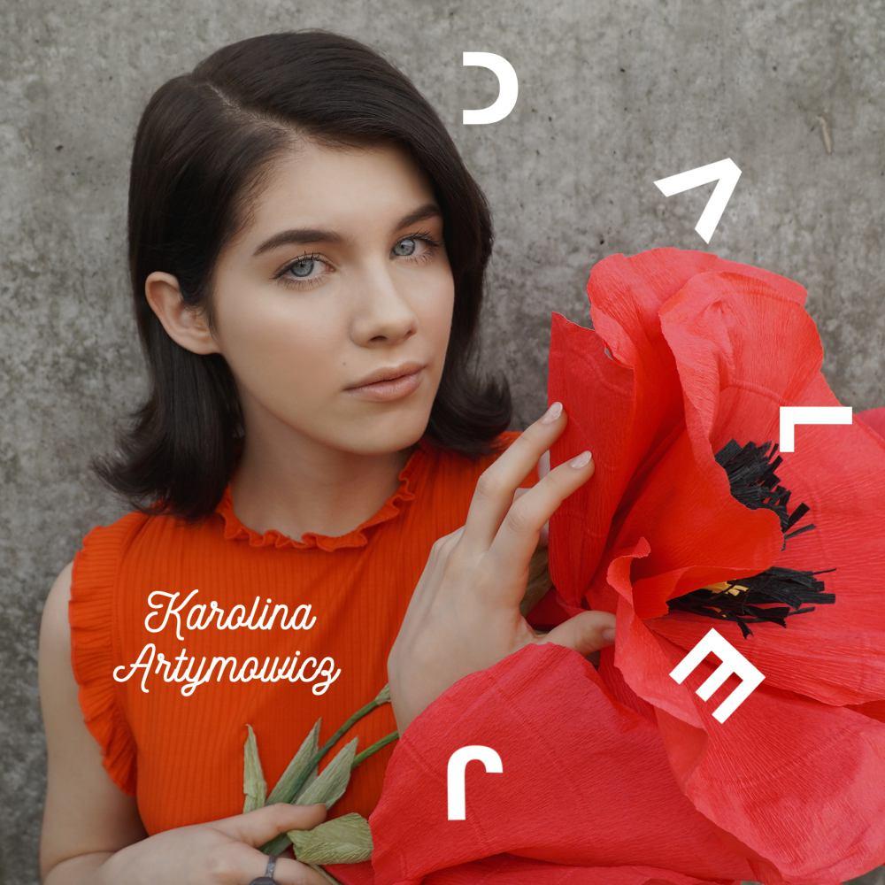 Karolina Artymowicz znana z programu IDOL już nagrywa płytę