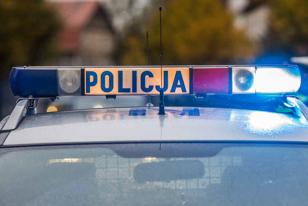 Bytowska policja zatrzymała poszukiwanego 43-latka