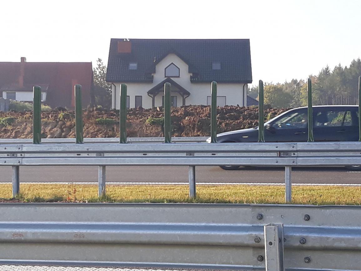 Domagają się budowy ekranów akustycznych wzdłuż obwodnicy (FOTO)
