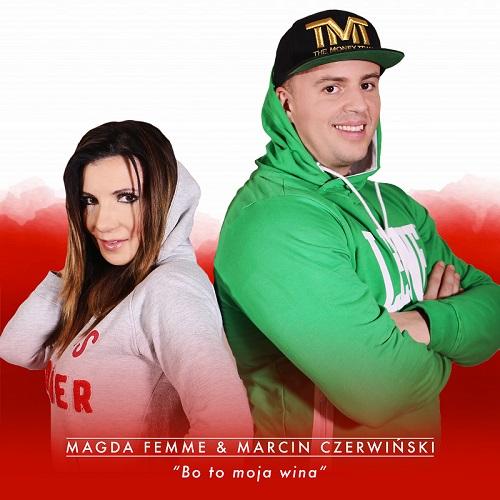 Magda Femme w Weekend FM o swojej wersji Echame La Culpa Luisa Fonsiego i Demi Lovato