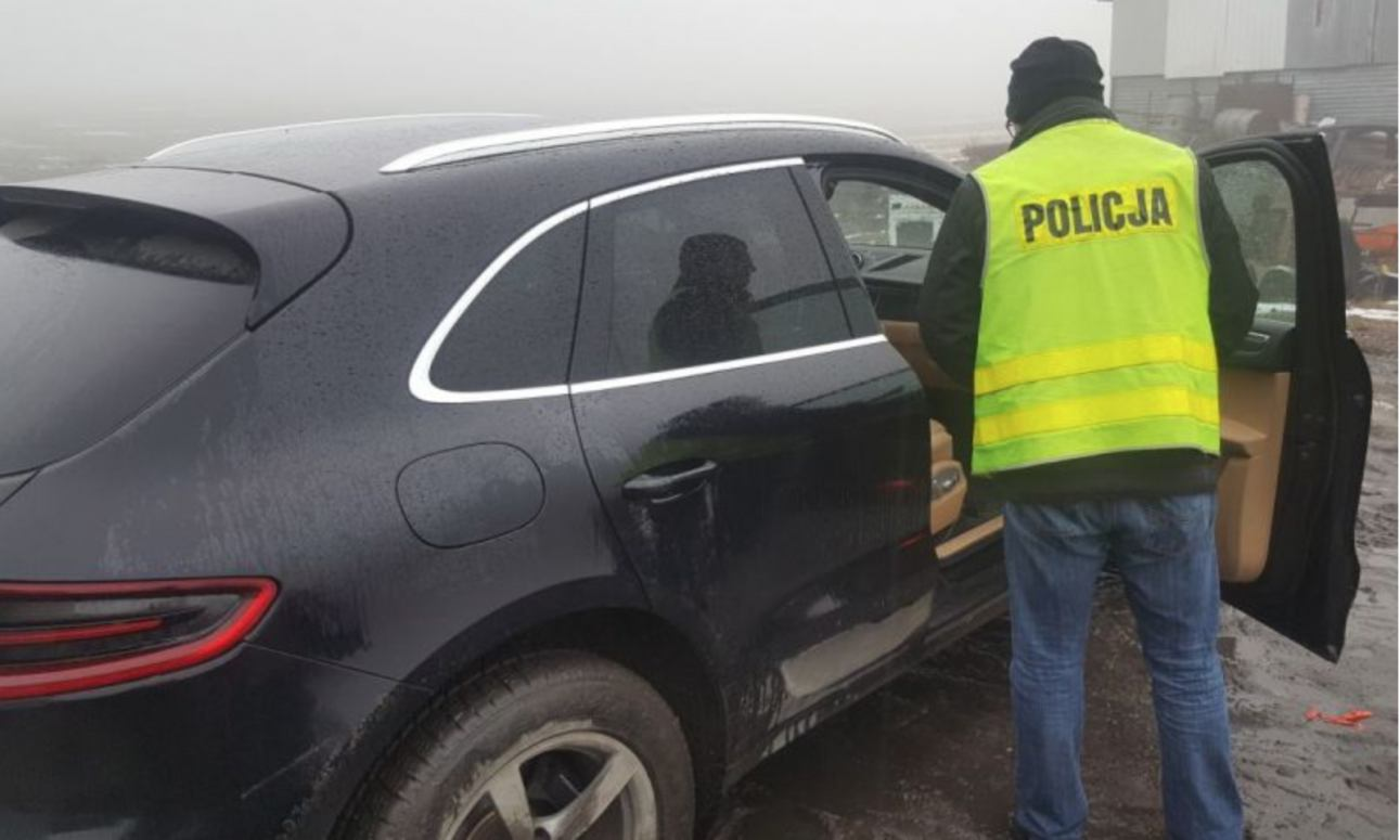 Piłkarz Chojniczanki Michał M. wyszedł z aresztu