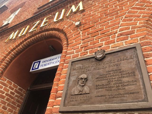 Nowa ekspozycja poświęcona arcybiskupowi Muszyńskiemu w kościerskim muzeum