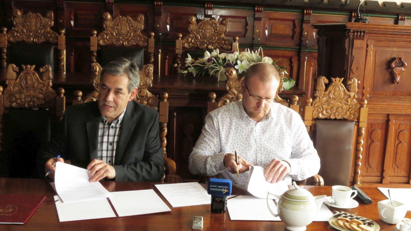 Marbruk zrealizuje dwie drogowe inwestycje