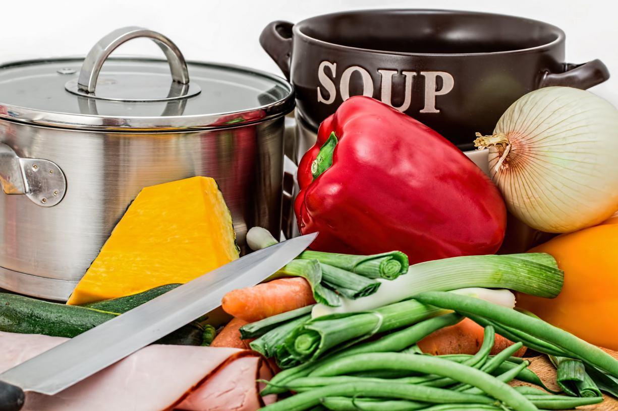 Sanepid zamknął kuchnię w przedszkolu nr 1 w Sępólnie Krajeńskim