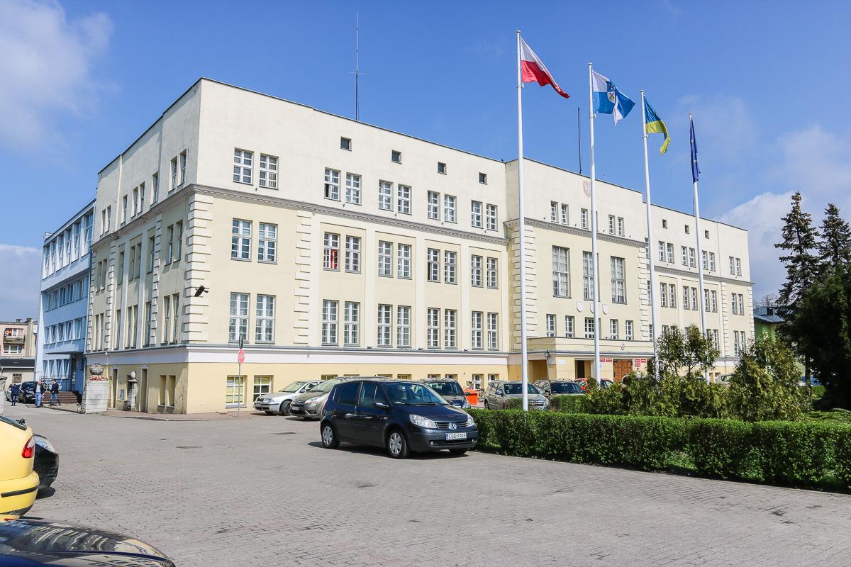 Od 1 czerwca Urząd Miejski w Sępólnie Krajeńskim będzie otwarty dla interesantów