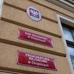 Chojnice, Człuchów:  | Sądy w Chojnicach i Człuchowie odwołują większość rozpraw i posiedzeń jawnych
