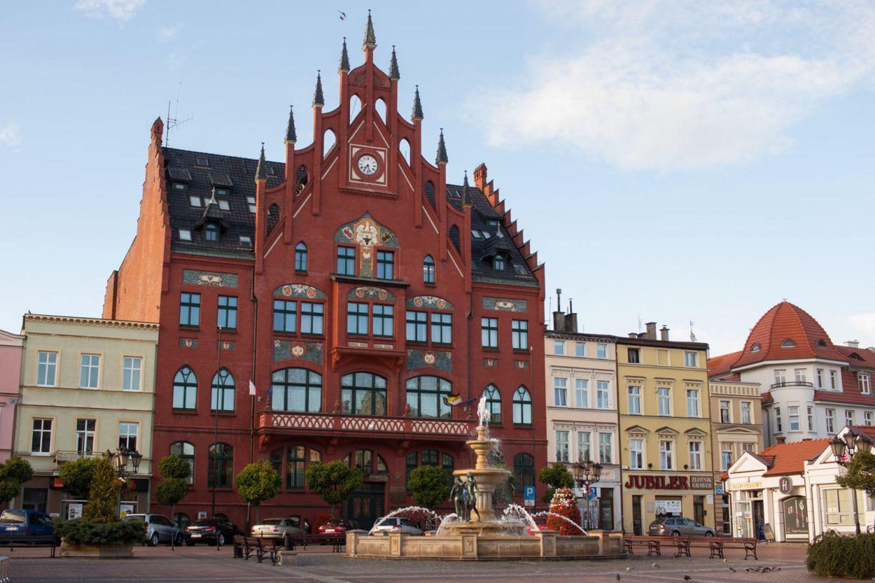 Dziś 21.10 11. posiedzenie Rady Miejskiej Chojnic tej kadencji