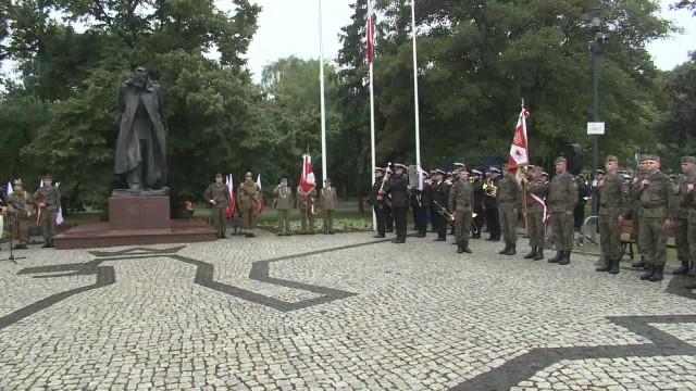 Wyciągnąłem rękę do ministra Błaszczaka. Prezydent Gdańska zaprasza szefa MON na obchody na Westerplatte