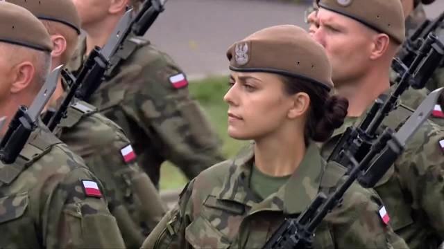 1000 żołnierzy, 200 pojazdów, 100 samolotów. Wielka defilada w Warszawie