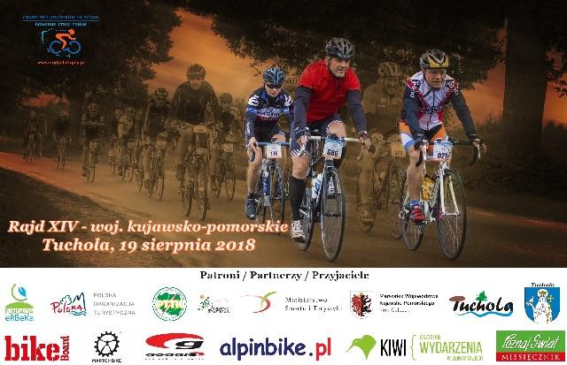 W Tucholi jutro 19.08 Grand Prix Amatorów na Szosie
