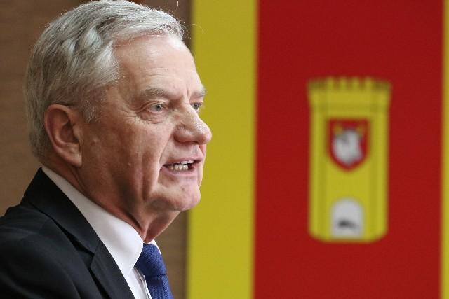Starosta człuchowski Aleksander Gappa wytoczył Aurelii Taizari proces w trybie wyborczym