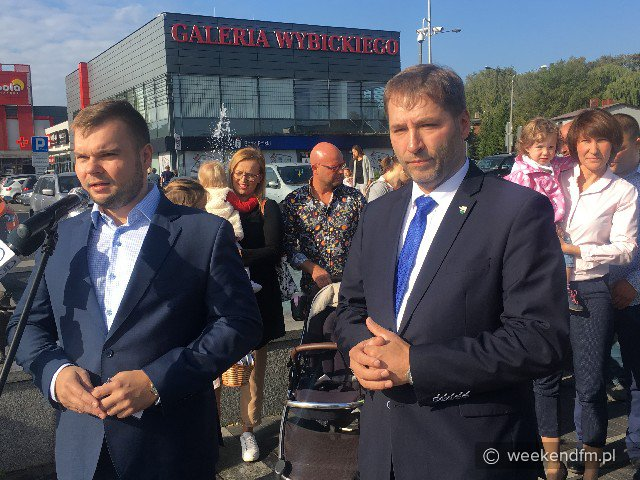 Majewski zapowiada walkę  o reelekcję