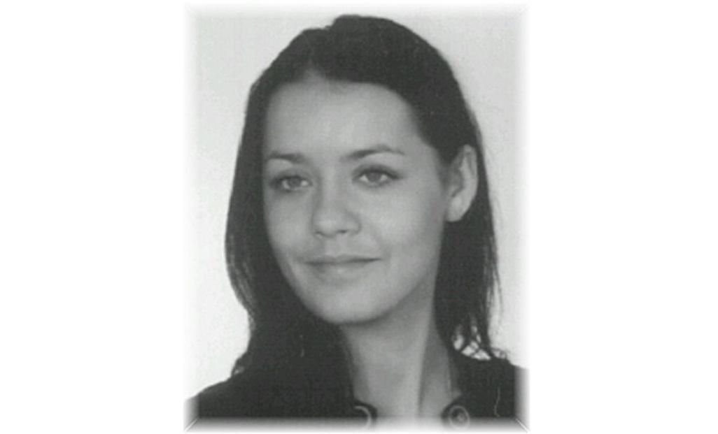 Policjanci z Bytowa poszukują 26-letniej Sary Dymowskiej, mieszkanki Gdańska