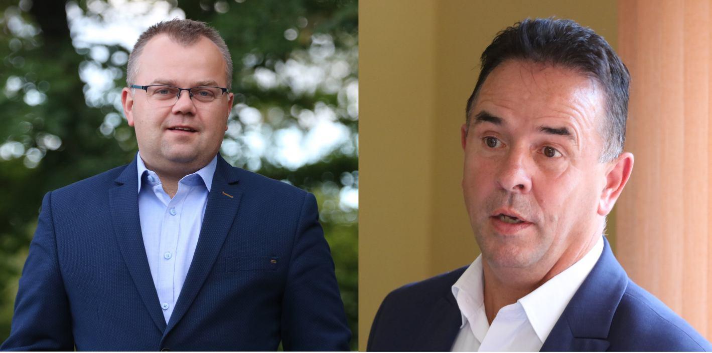 Krzysztof Michałowski wygrał pierwsza turę wyborów na wójta gminy Przechlewo