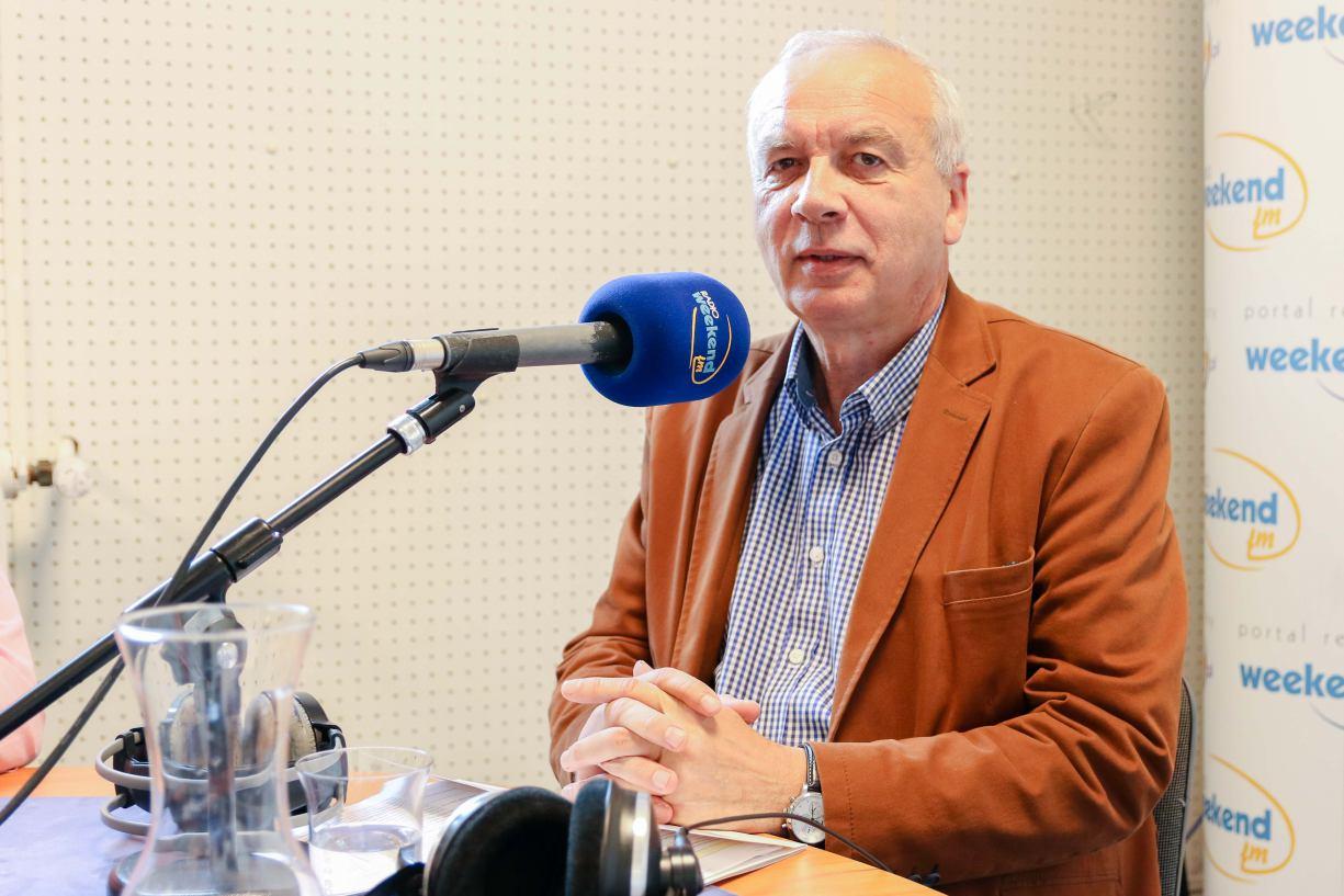 Ryszard Sylka wygrał wybory na burmistrza w Bytowie