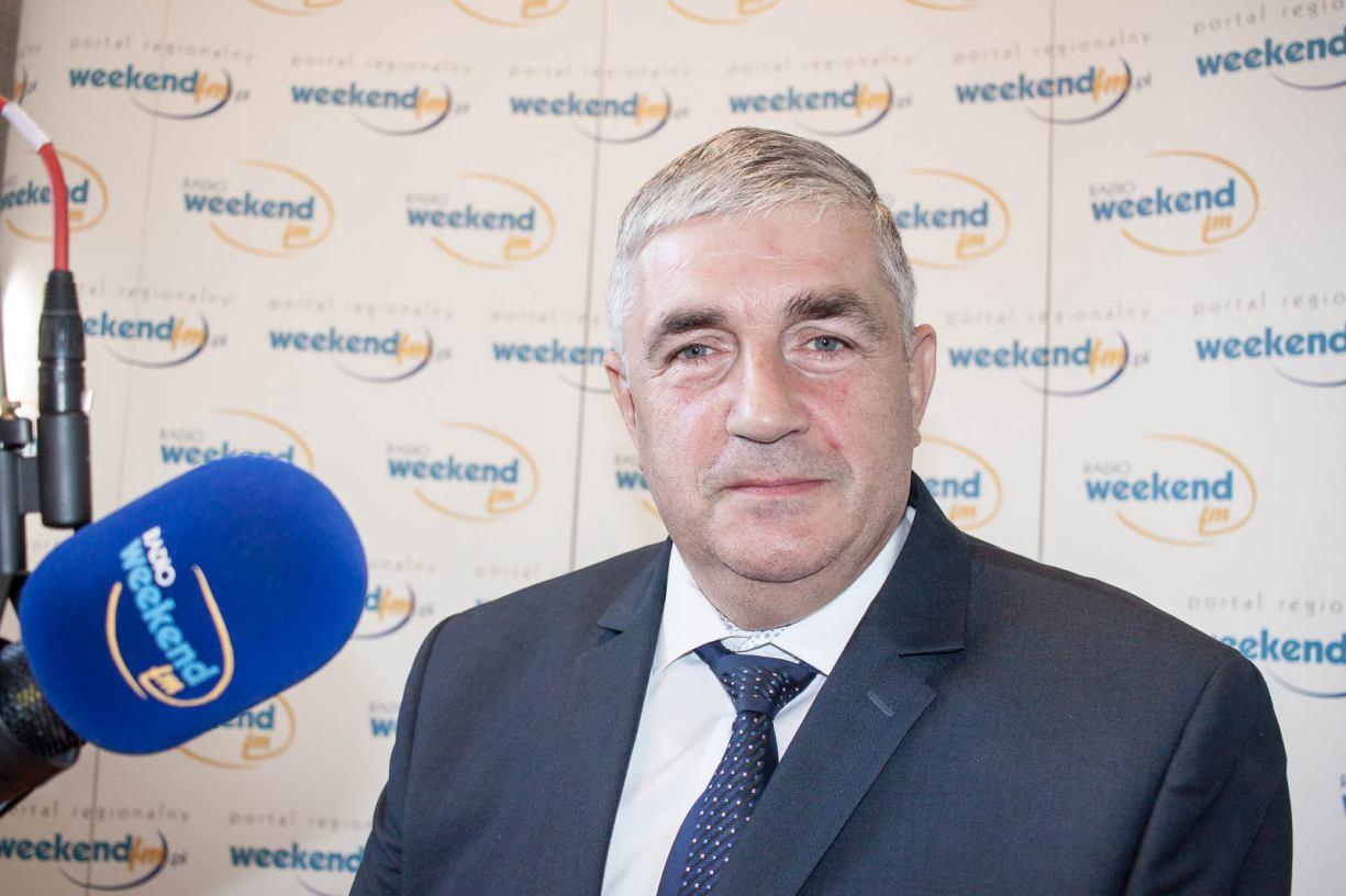 Burmistrz Kamienia Krajeńskiego zakażony koronawirusem