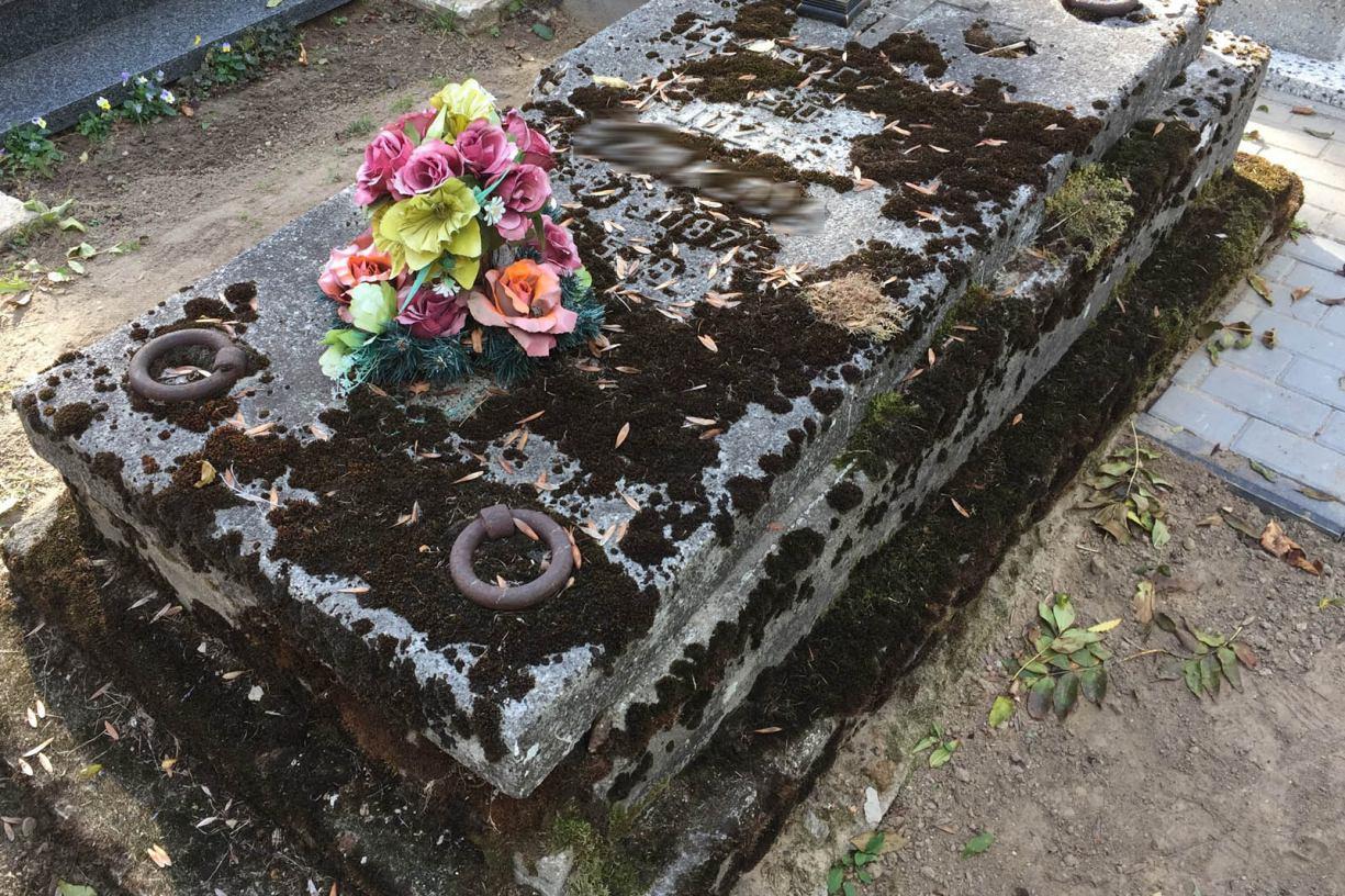 Kwesta na renowację grobów osób zasłużonych dla Kościerzyny