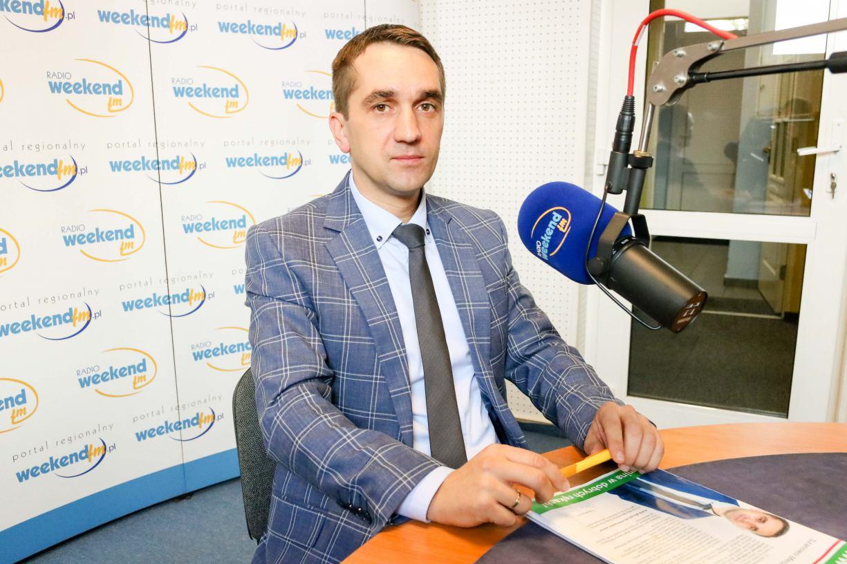 Mieszkańcy zdecydowali: wójtem gminy Rzeczenica będzie Marcin Szulc