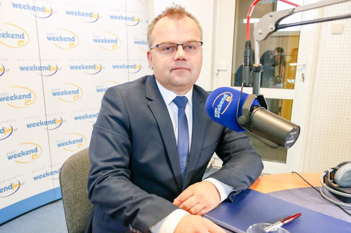 Krzysztof Michałowski ma 51 proc. głosów i będzie rządził gminą Przechlewo