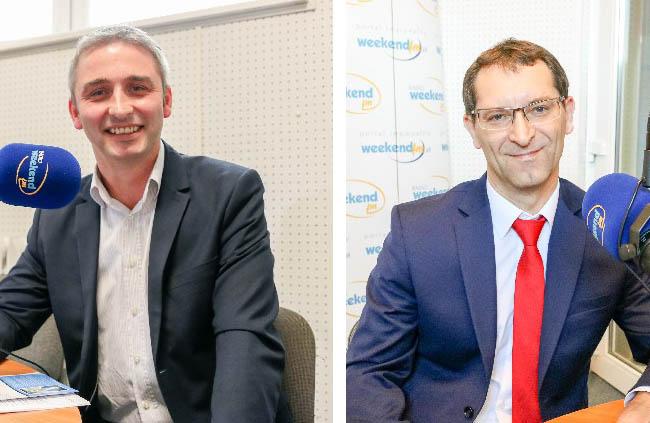 Paweł Gibczyński i Arkadiusz Kubalewski o wynikach wyborów