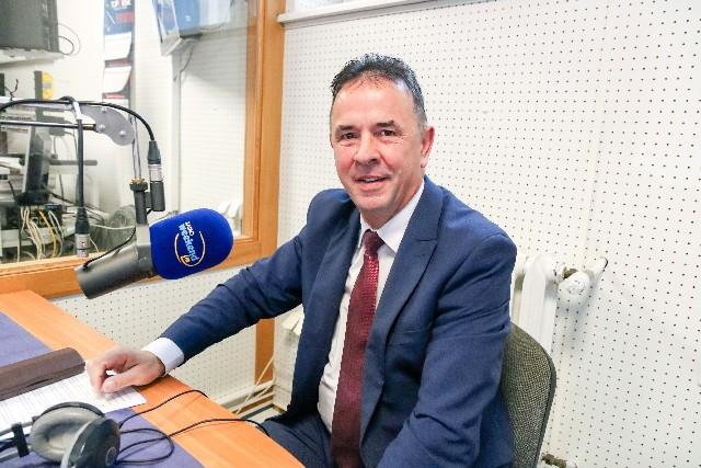 Andrzej Żmuda Trzebiatowski komentuje swoją porażkę w wyborach na wójta Przechlewa