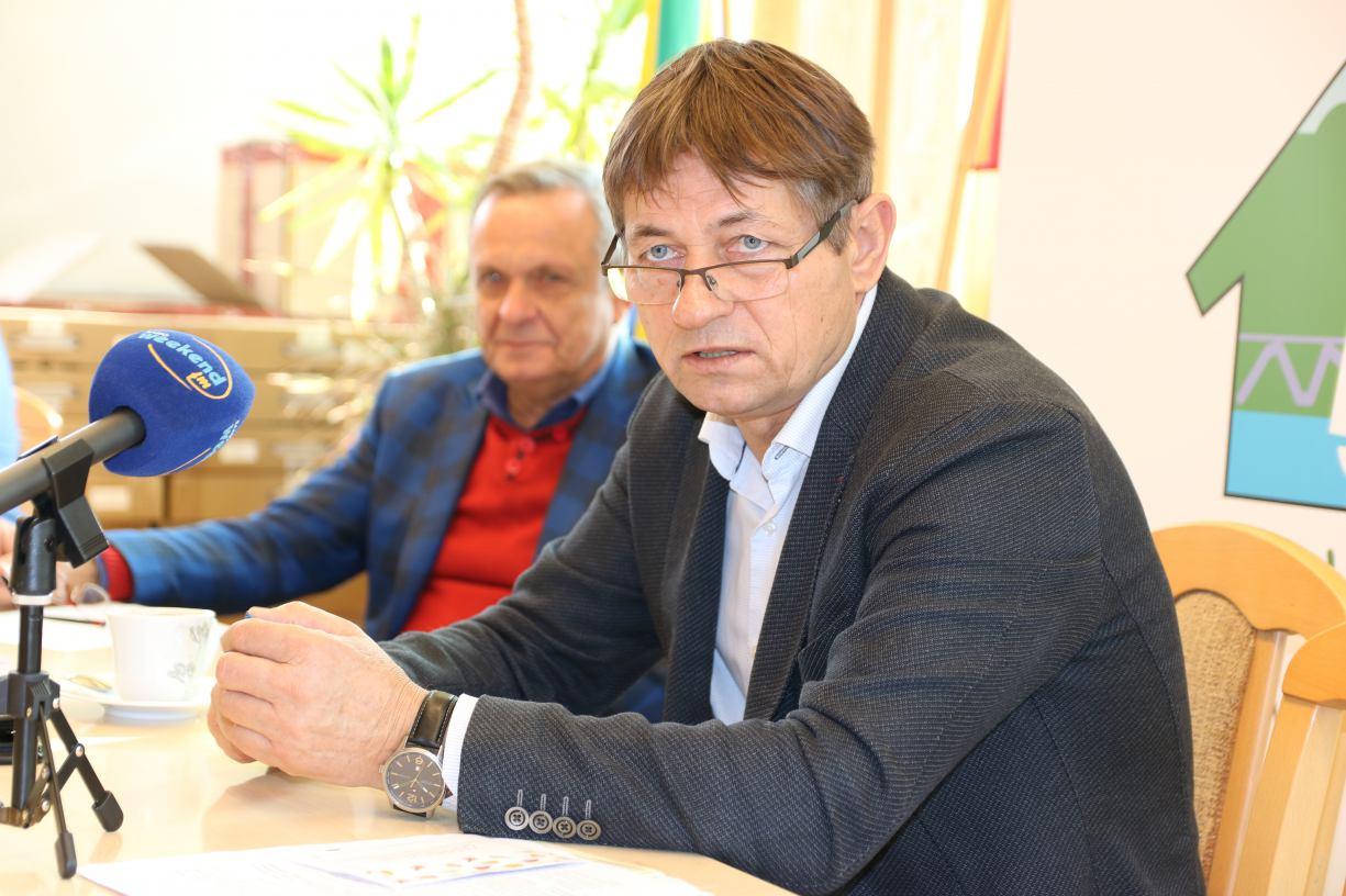 Stanke zostaje na stanowisku wicewójta. Gmina Chojnice poszuka sekretarza