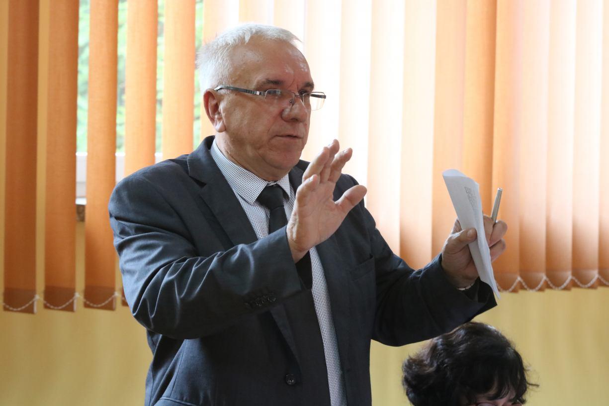 12 tysięcy złotych ekwiwalentu za niewykorzystany urlop dla odchodzącego wójta gminy Koczała