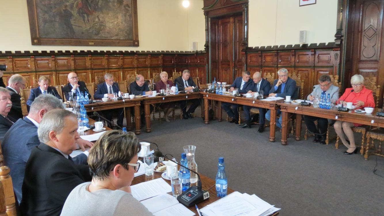 Podsumowanie prac Rady Miejskiej w kadencji 2014-2018