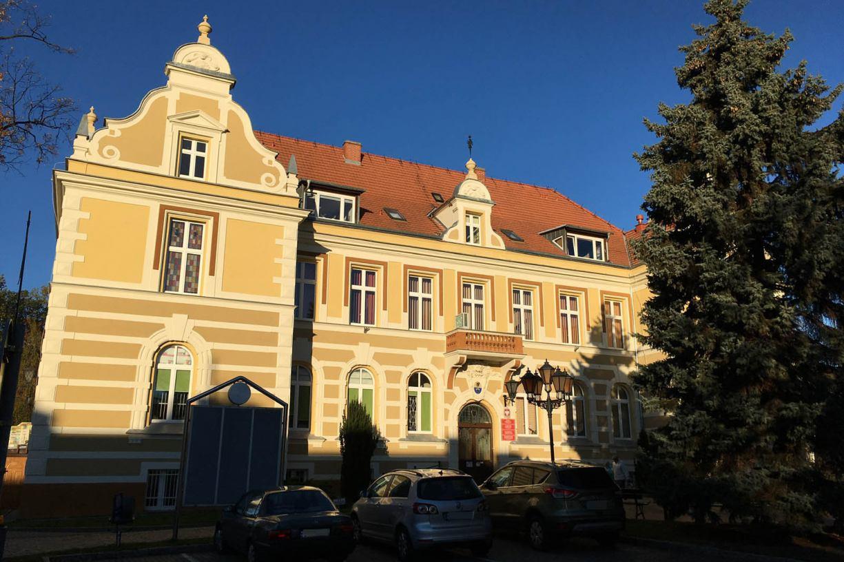 Spore zainteresowanie przetargiem na budowę drogi do Granowa w powiecie chojnickim