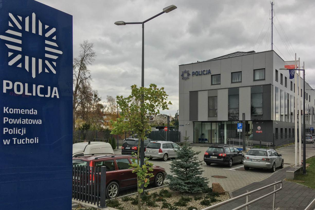 Policja w Tucholi proponuje debatę na temat funkcjonowania Krajowej Mapy Zagrożeń Bezpieczeństwa
