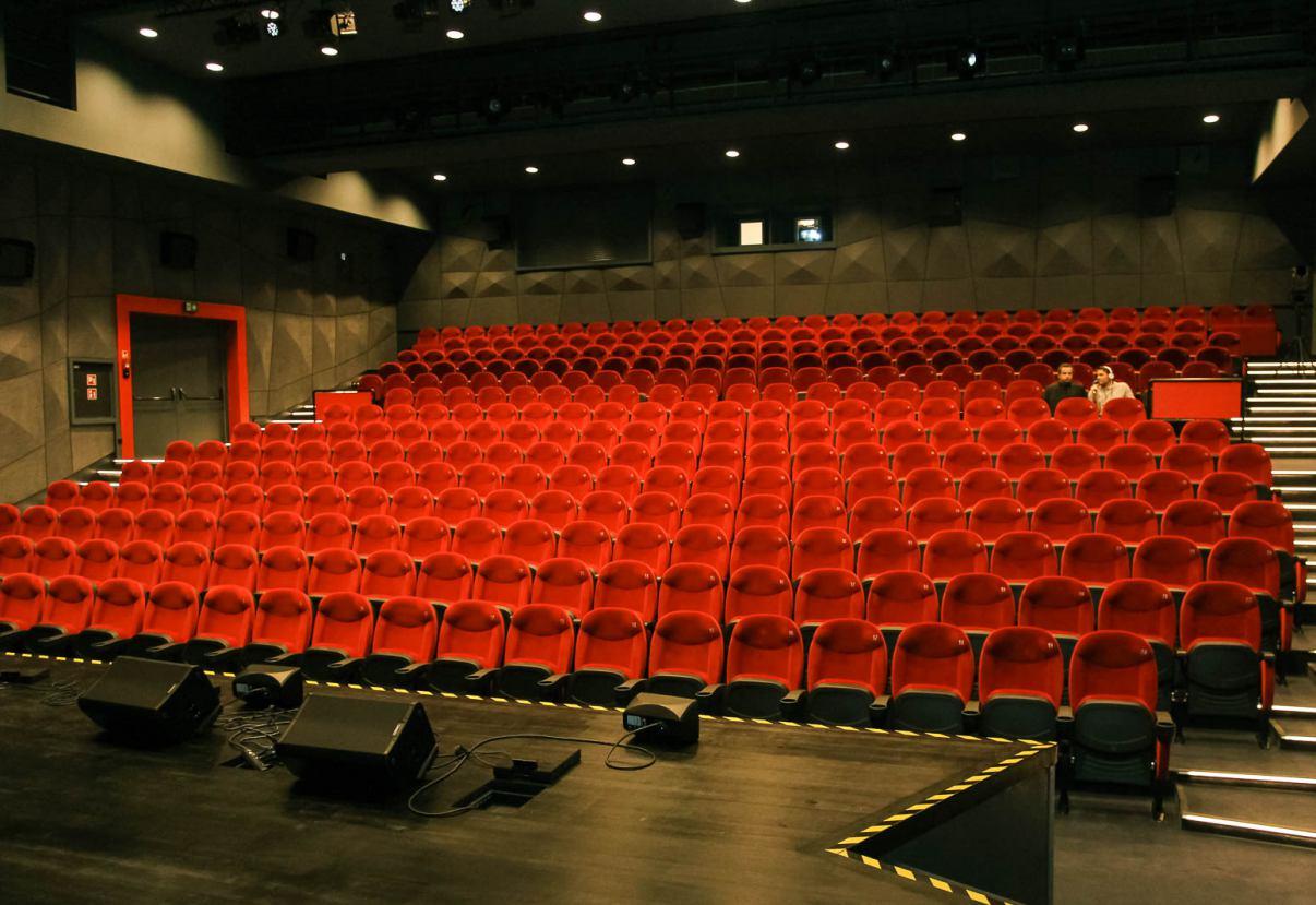Kino w Chojnickim Centrum Kultury na razie pozostaje zamknięte. Kiedy pierwsze seanse?