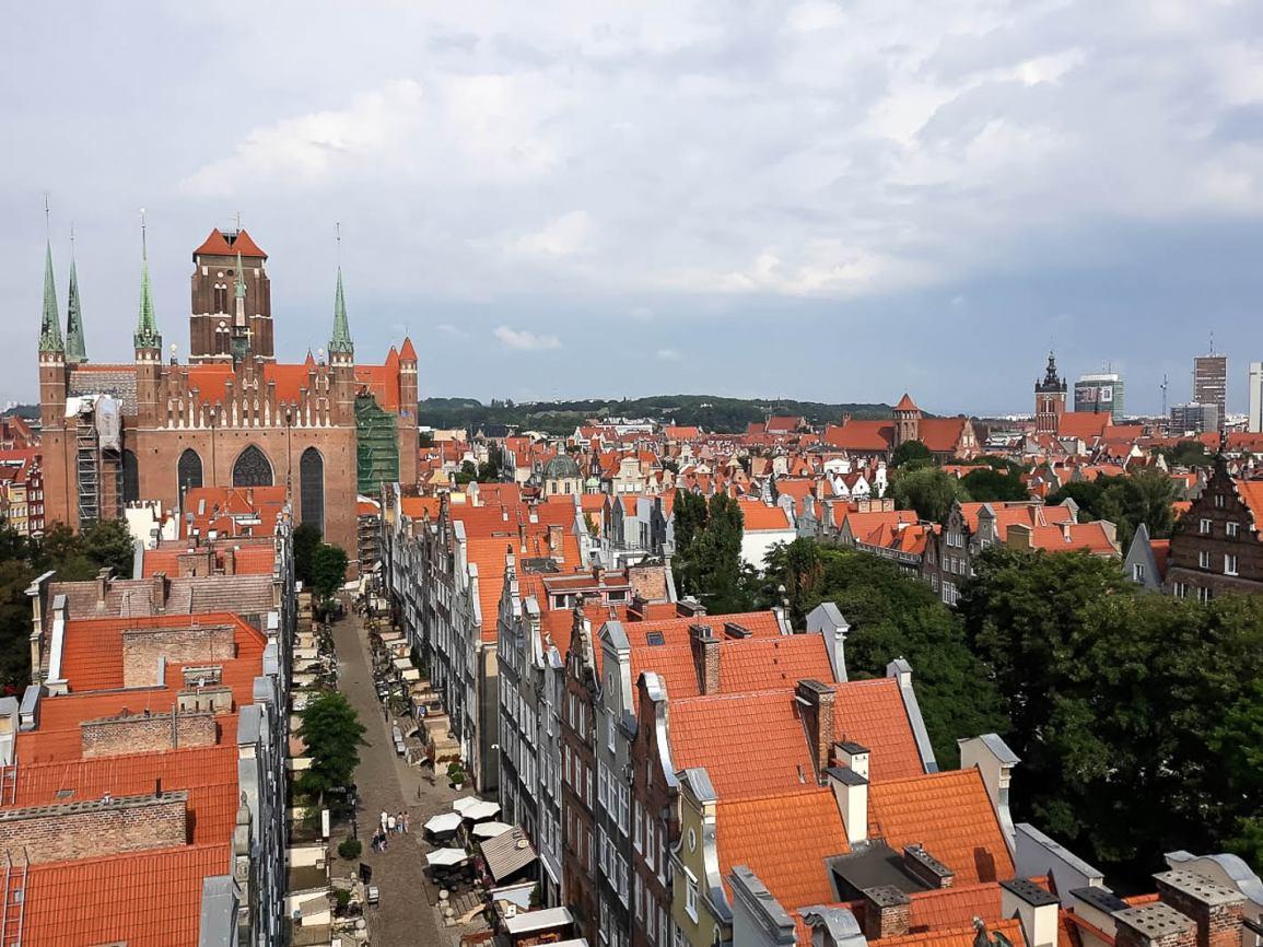 Wiceprezydent Gdańska Aleksandra Dulkiewicz będzie tymczasowo rządzić miastem jako komisarz