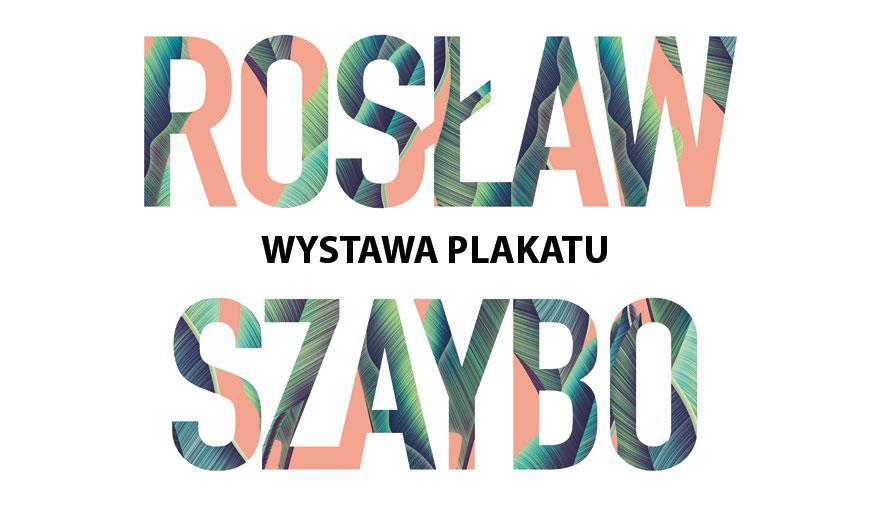 Rosław Szaybo w Chojnicach