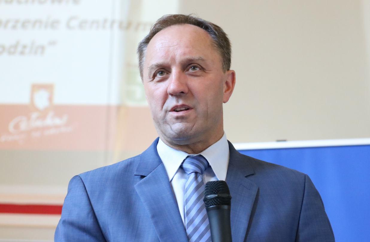 Burmistrz Chojnic będzie rozmawiał dziś Marszałkiem Strukiem o  zachodnim obejściu miasta