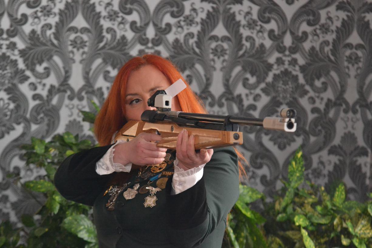 W Czarnem jednak nie powstanie strzelnica