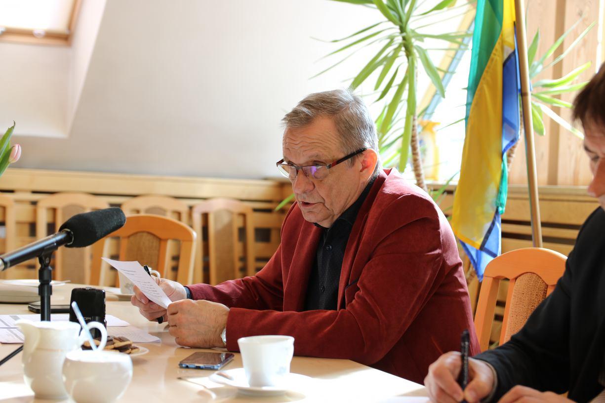 Cztery firmy są zainteresowane pełnieniem nadzoru inwestorskiego przy projekcie fotowoltaicznym w gminie Chojnice