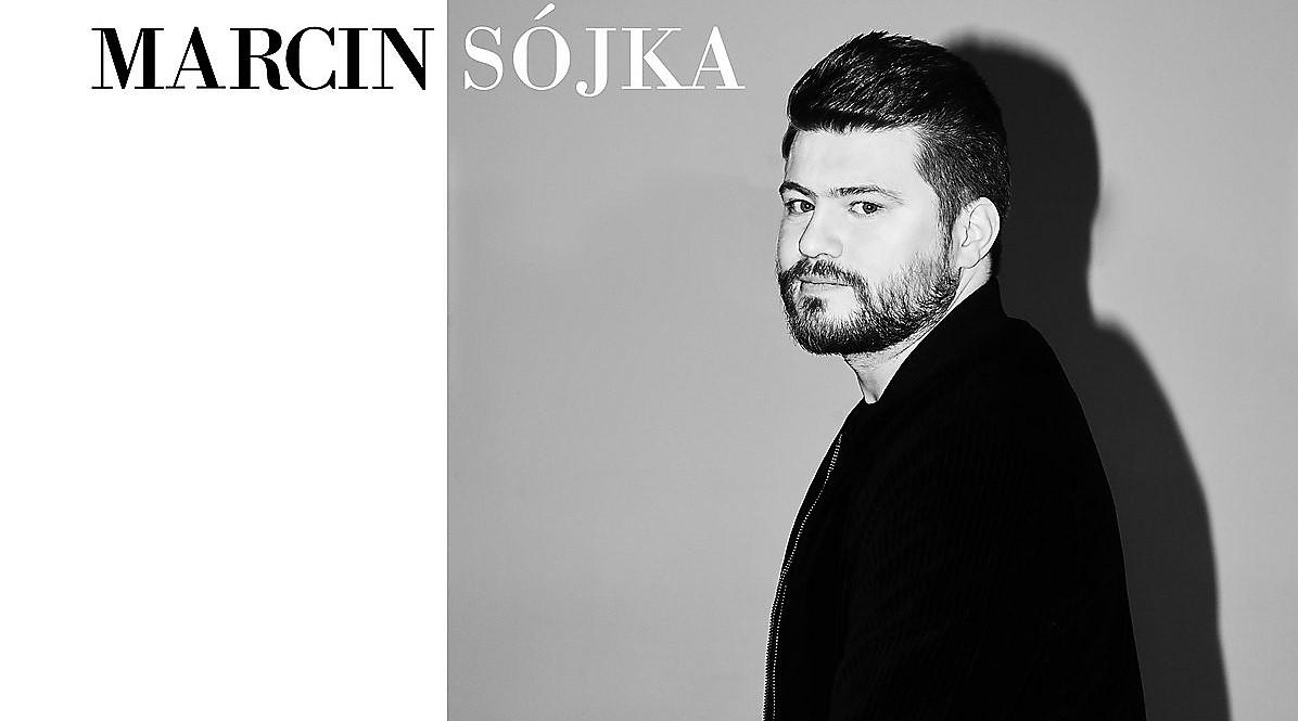 Marcin Sójka prezentuje nowy singiel Dalej w Weekend FM