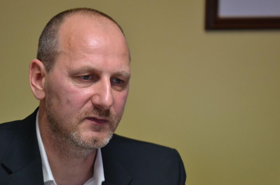 Dyrektor szkoły w Przechlewie miał próbować wyprosić ze szkoły część strajkujących nauczycieli