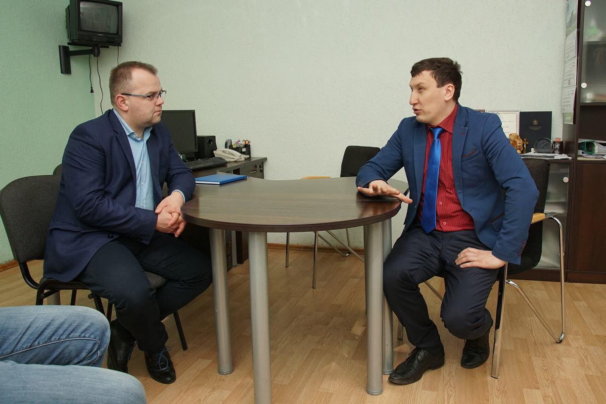 Akcja pomocy dla Polaków mieszkających na Litwie może skutkować współpracą Przechlewa z Podbrodziem na Wileńszczyźnie