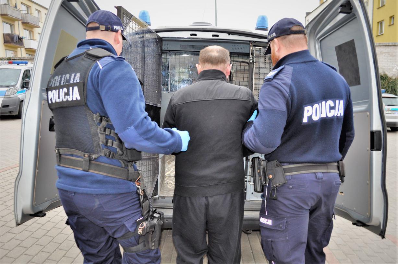 Zarzuty dla drugiego uczestnika śmiertelnej bójki w Gliśnie, w gminie Tuchomie