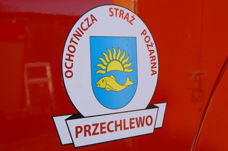 Pieniądze na nowy samochód dla OSP w Przechlewie zapewnione