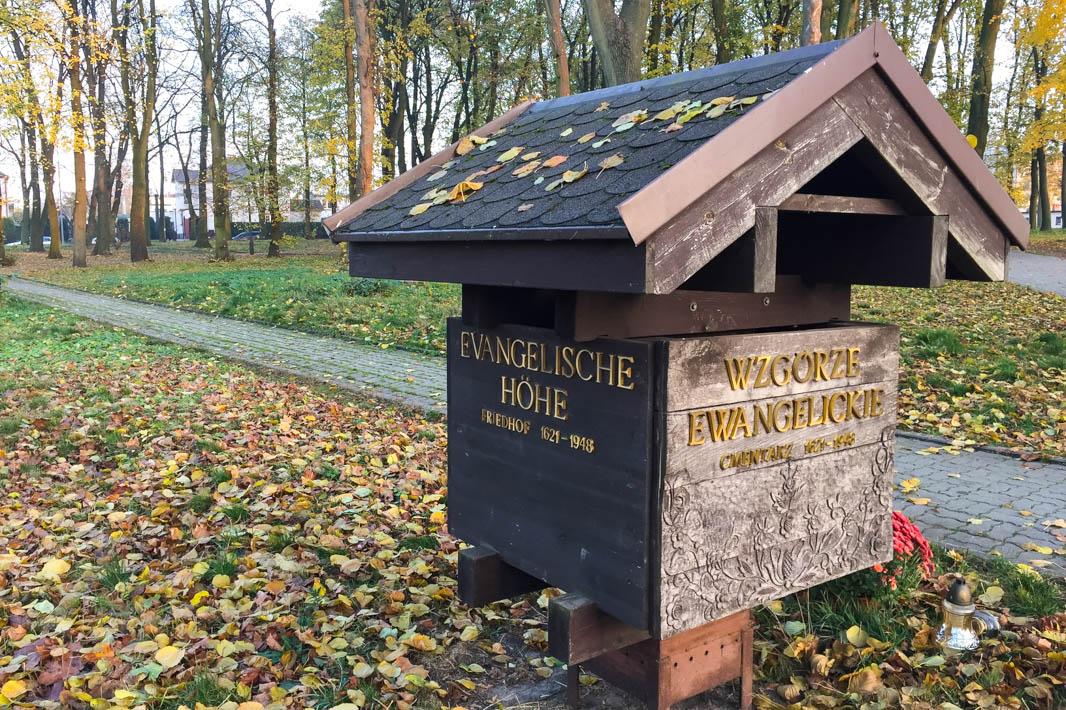 Chojnicki ratusz wyłonił wykonawcę projektu zagospodarowania Wzgórza Ewangelickiego