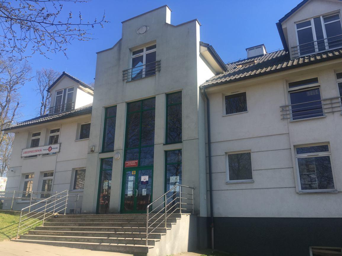Przed Sądem Apelacyjnym w Gdańsku zapadł wyrok dotyczący budynku przy ulicy 3 Maja w Kościerzynie