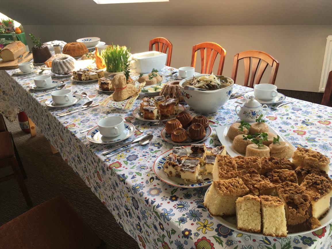 Jak dawniej jedzono? Wielkanocne potrawy na Kaszubach FOTO