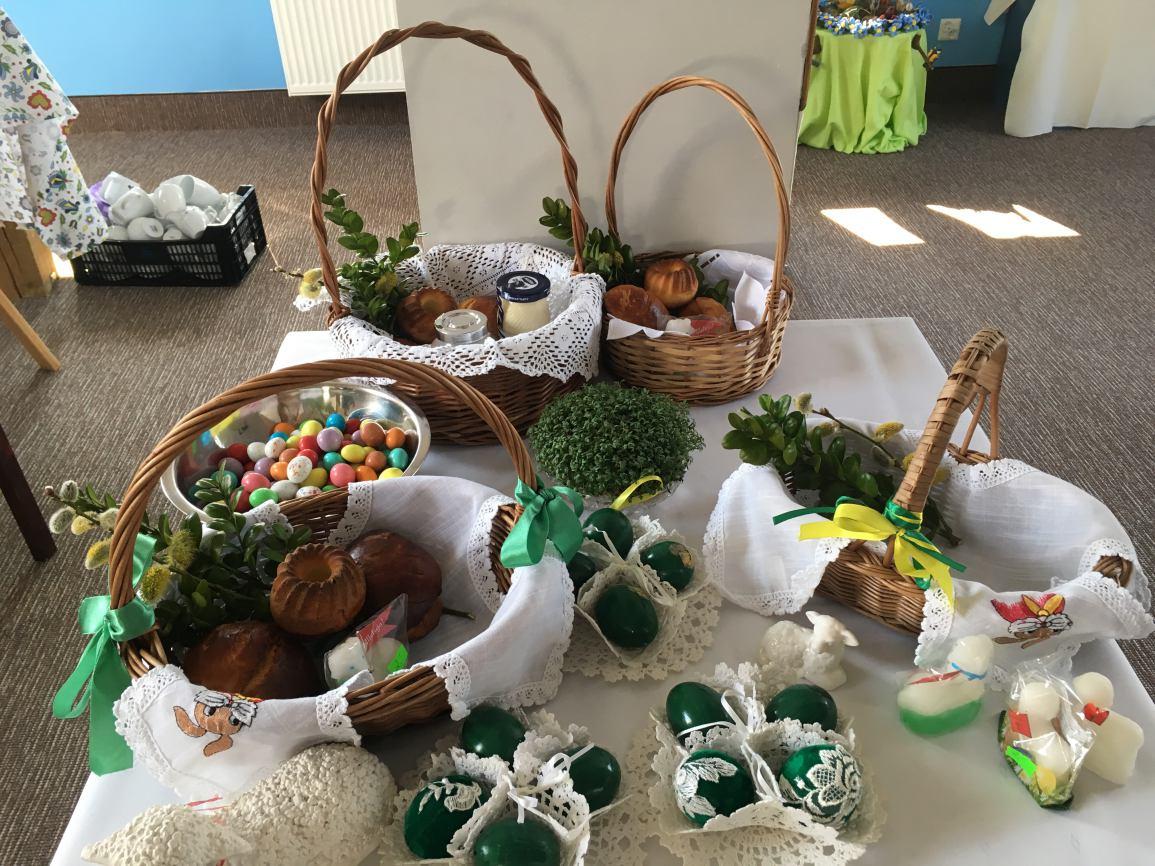 Kaszubskie tradycje dekorowania wielkanocnych jaj