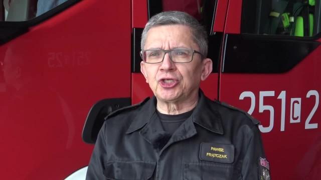 Pracowite święta dla strażaków. Ponad 2,5 tys. pożarów, w sumie blisko 4 tys. interwencji