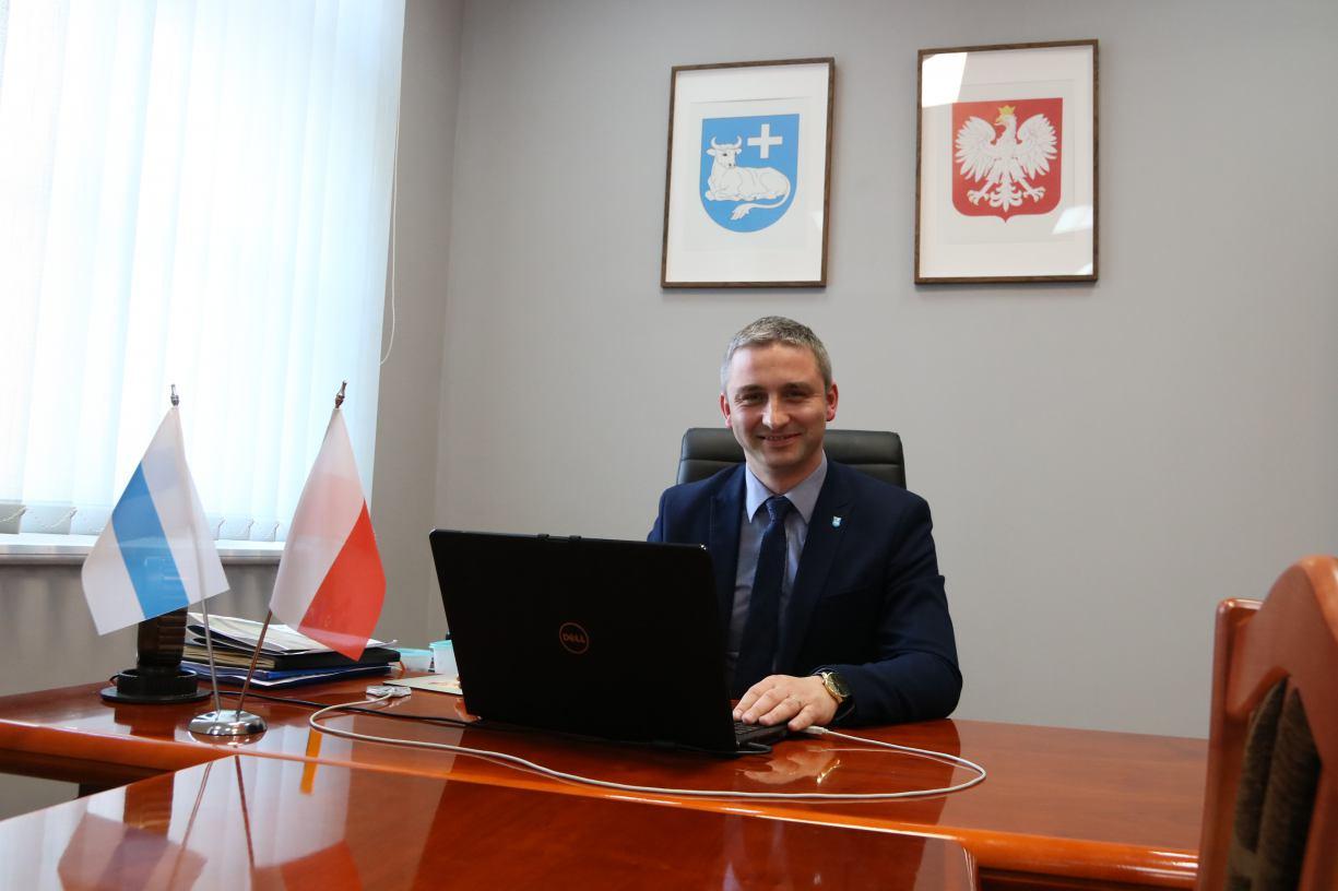 Czy Sołectwo Krępsk w gminie Człuchów zostanie podzielone? Będzie głosowanie