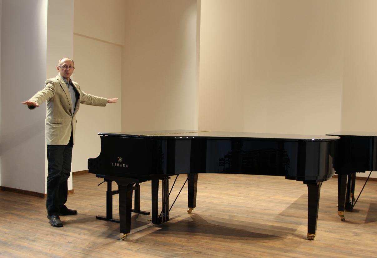 Będzie koncert i okazja do poznania szkoły - dziś 14.05 drzwi otwarte w chojnickiej szkole muzycznej